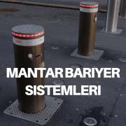 Mantar Bariyer Sistemleri