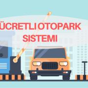 Ücretli Otopark Sistemi
