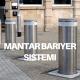 Hidrolik Mantar Bariyer Sistemi