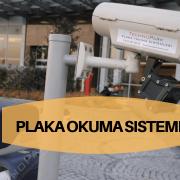 Plaka Okuma Sistemleri
