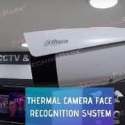 Thermal Camera Face Recognıtıon System