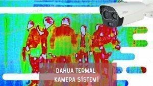 Dahua Termal Kamera Sistemi