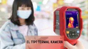 El Tipi Termal Kamera