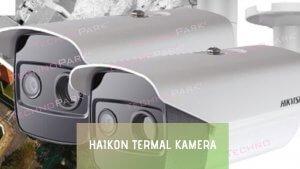 Haikon Termal Kamera
