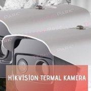 Hikvision Termal Kamera