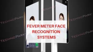 Fever Meter Face Recognition Systems