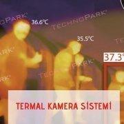 Termal Kamera Sistemi