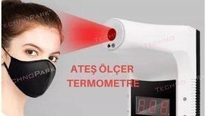 Ateş Ölçer Termometre