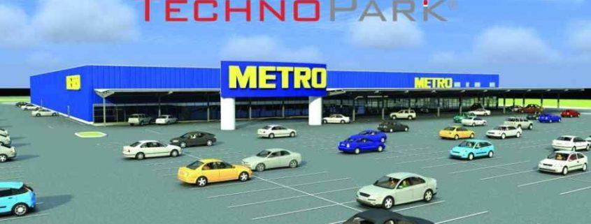 Market Otopark Sistemi
